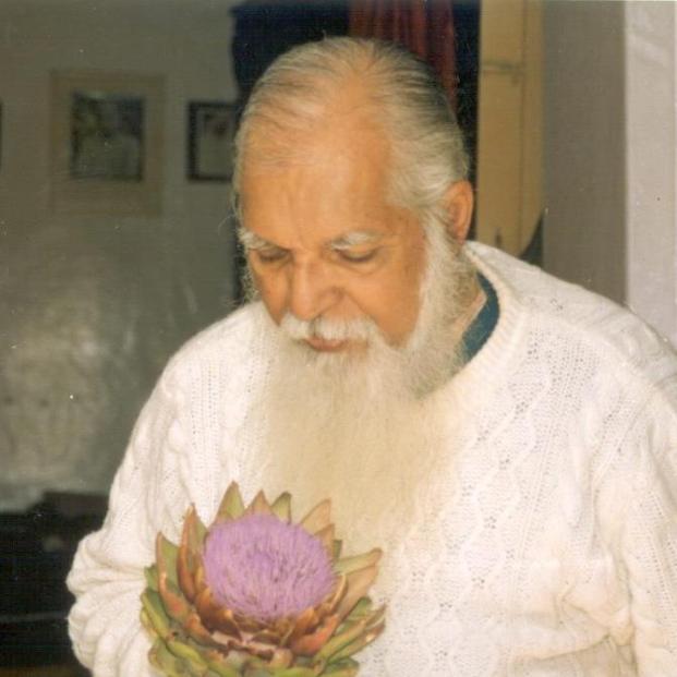 Guru Nitya